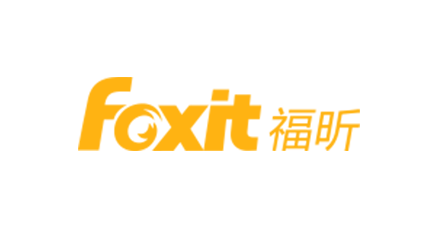 Foxit Software Incorporated